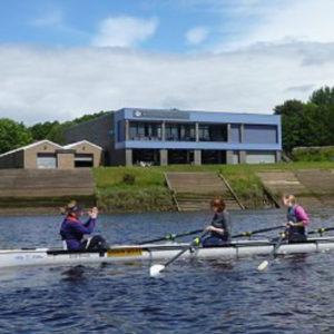 Tyne Amateur Rowing Club