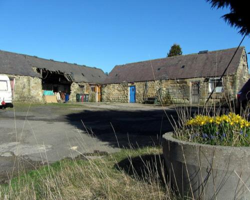 East Heddon Farm, Barn Conversion